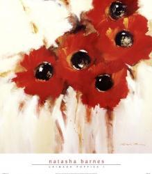Crimson Poppies I | Obraz na stenu