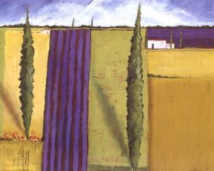 Lavender Field I | Obraz na stenu