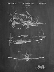 Airplane 1947 | Obraz na stenu