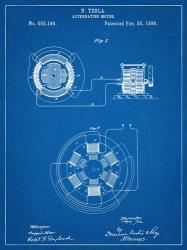 Alternating Motor B | Obraz na stenu