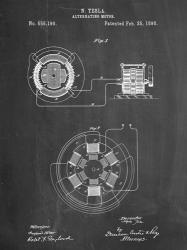 Alternating Motor D | Obraz na stenu