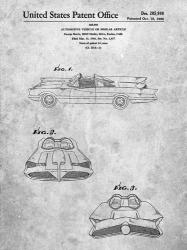Automotive Vehicle or Similar Article Patent | Obraz na stenu