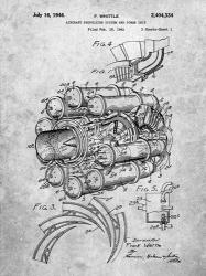 Aircraft Propulsion System and Power Unit Patent | Obraz na stenu