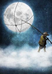 Moonwalk | Obraz na stenu