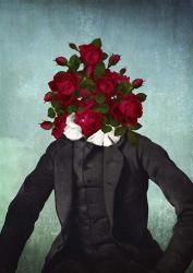 Mr Romantic   Obraz na stenu