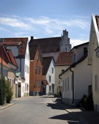 #222 Visby | Obraz na stenu