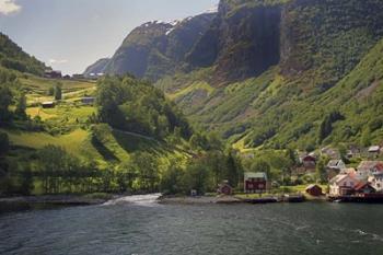 #224 Norway | Obraz na stenu