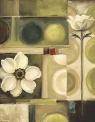 60's Bloom 1   Obraz na stenu