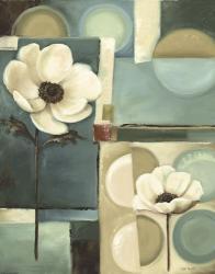 60's Bloom 2 | Obraz na stenu