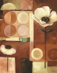 60's Bloom 3 | Obraz na stenu