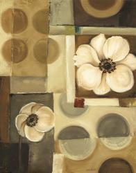 60's Bloom 4 | Obraz na stenu