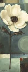 60's Blooms 2 detail | Obraz na stenu