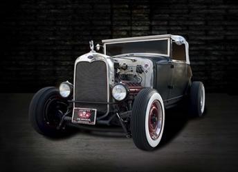 1930 Ford | Obraz na stenu