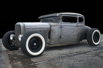 1931 Coupe Rat Rod | Obraz na stenu