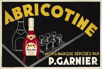 Abricotine - Bottle | Obraz na stenu