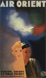 Air Orient | Obraz na stenu