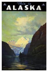 Alaska | Obraz na stenu