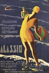 Alassio I | Obraz na stenu