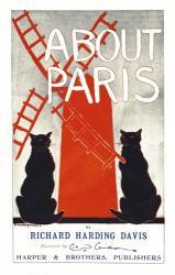 About Paris | Obraz na stenu
