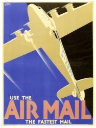 Airmail | Obraz na stenu