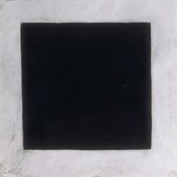 Black Square, c 1923-30 | Obraz na stenu