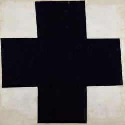 Black Cross, 1915 | Obraz na stenu