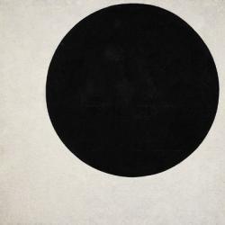 Black Circle, c. 1923   Obraz na stenu