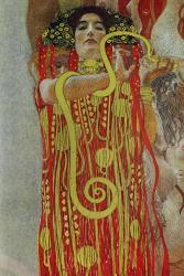 """Detail of """"""""Hygieia""""""""   Obraz na stenu"""