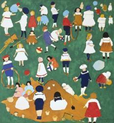 Children | Obraz na stenu