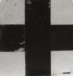 Black Cross, c. 1923-26 | Obraz na stenu