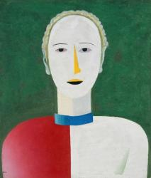 Portrait of a Woman, 1928 | Obraz na stenu