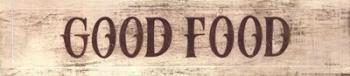 Good Food | Obraz na stenu