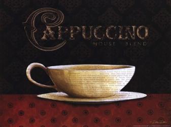 Cappuccino | Obraz na stenu