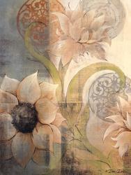 Meandering Flowers I | Obraz na stenu