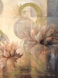 Meandering Flowers II | Obraz na stenu