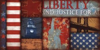 Liberty | Obraz na stenu