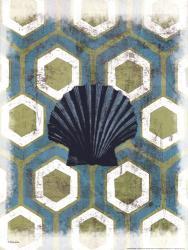Coastal Patterns I | Obraz na stenu
