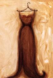 Brown Formal | Obraz na stenu
