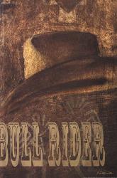 Bull Rider | Obraz na stenu