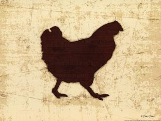 Chicken Foods | Obraz na stenu