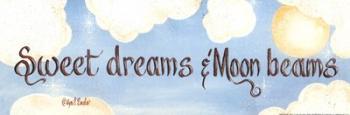 Sweet Dreams | Obraz na stenu