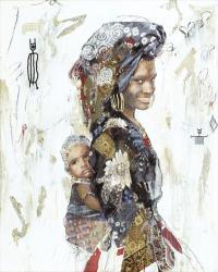 Innocence II | Obraz na stenu