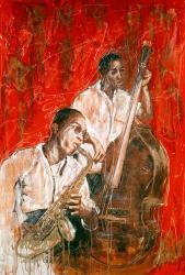 Jazz III | Obraz na stenu