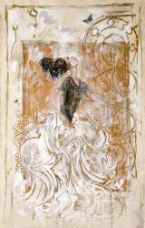 Elegance in Motion II | Obraz na stenu