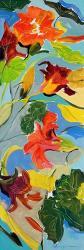 Sky Blossoms 2 | Obraz na stenu