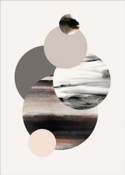 Circles 1 | Obraz na stenu