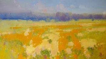 Meadow 2 | Obraz na stenu