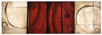 Circular Rhythm I | Obraz na stenu
