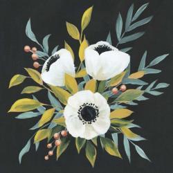 Anemone Posy I | Obraz na stenu