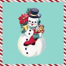 1955 Christmas I | Obraz na stenu